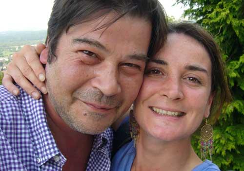 Philippe Asset et Alice Asset- Photographe et peintre